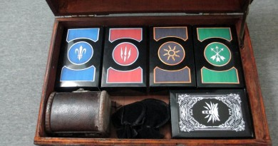 Wiedźmin 3 box