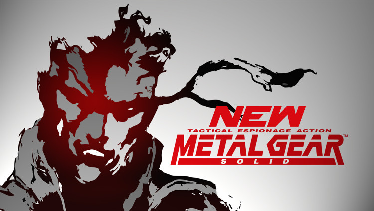 nowy Metal Gear Solid