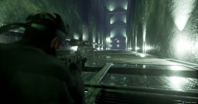 MGS Shadow Moses
