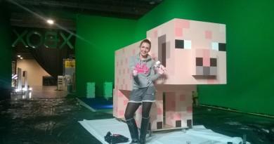 Minecraft WOŚP