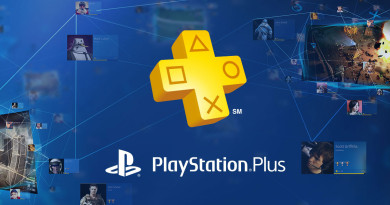 PlayStation Plus luty 2016