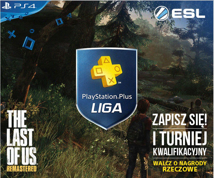 Polska Liga PS Plus