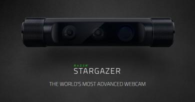 Razer Stargazer