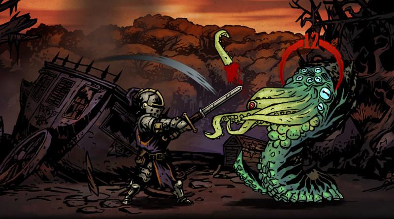 Darkest Dungeon 7