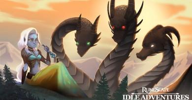Idle Adventures