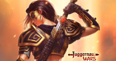 Juggernaut Wars