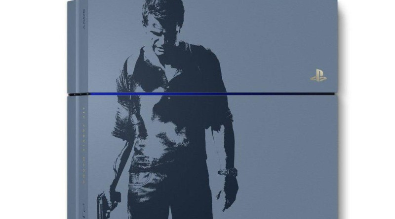 PlayStation 4 Uncharted-003
