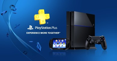 PlayStation Plus marzec 2016