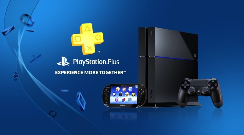 PlayStation Plus marzec 2016