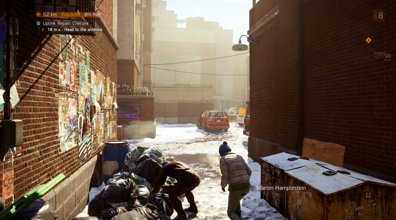 The Division-009