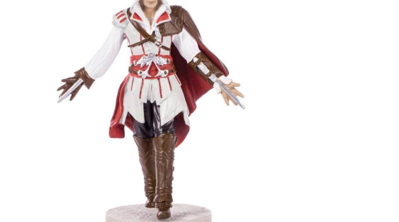 Assassin's Creed figurki