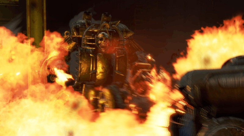Fallout 4 - DLC Automatron