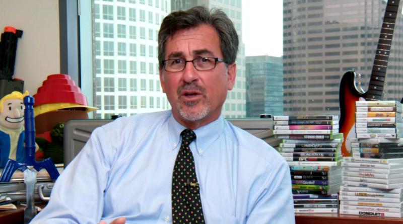 Michael Pachter