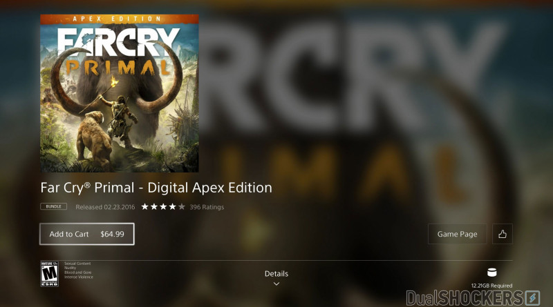 PS Store New
