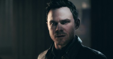 Serial Quantum Break