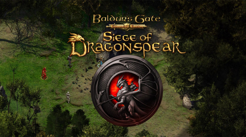 Siege of Dragonspear