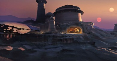 Star Wars Battlefront Zewnętrzne Rubieże