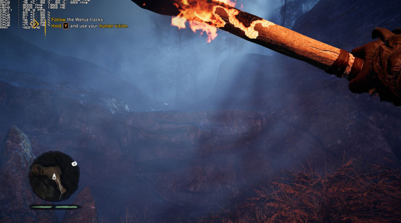 Far Cry Primal Low