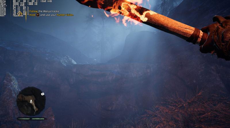 Far Cry Primal Ultra