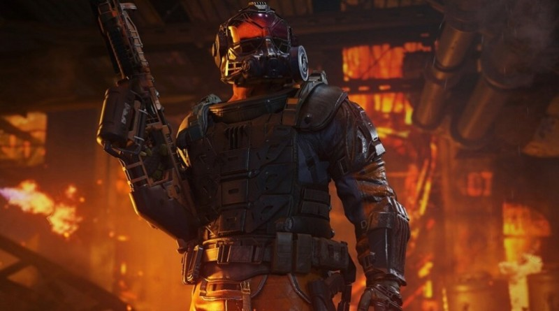 Call of Duty Black Ops III - Eclipse