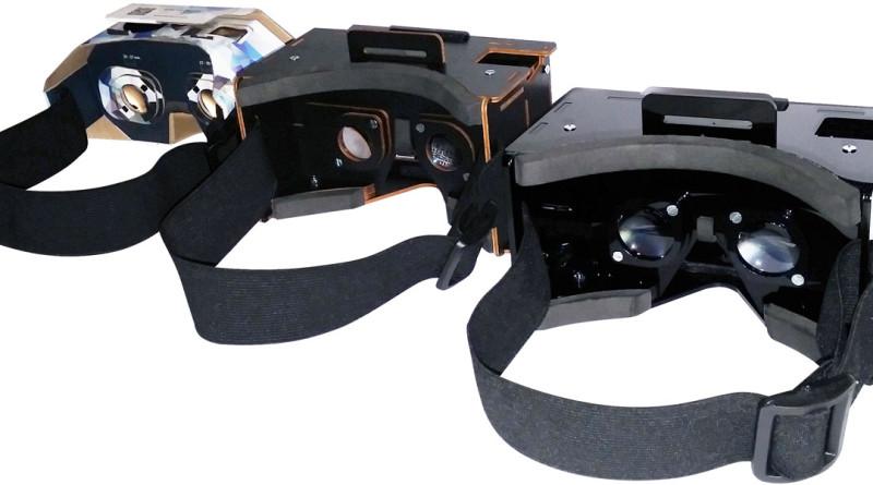 Da Vinci VR