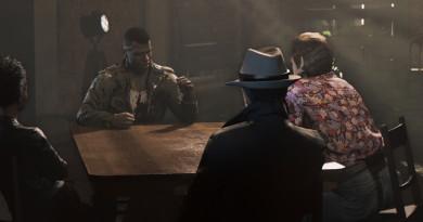 Mafia III na nowym materiale. Poznajcie wirtualną metropolię