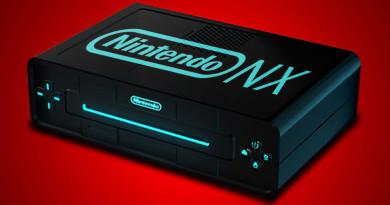 Czyżby Nintendo NX było sprzętem, który skłonił Sony do wydania PS4K w tym roku? (fot. na zdjęciu wizualizacja, która nie przedstawia ostatecznej wersji modelu NX)