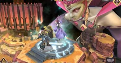 Darmowe Chronicle: RuneScape Legends to powiew świeżości wśród karcianek