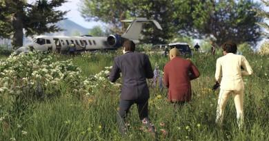 GTA Online – dodatek z organizacją przestępczą dostał datę premiery