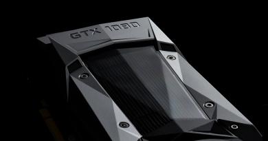 GeForce 1080