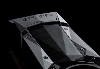 Karta graficzna NVIDIA GeForce GTX 1080 od dziś w polskich sklepach