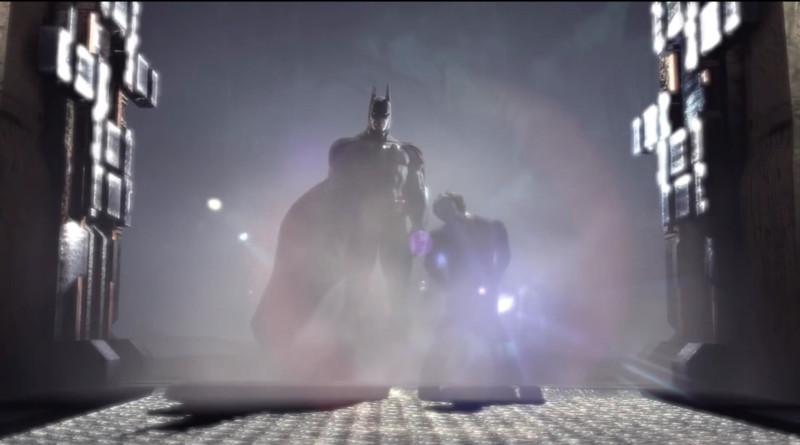 Batman Stary