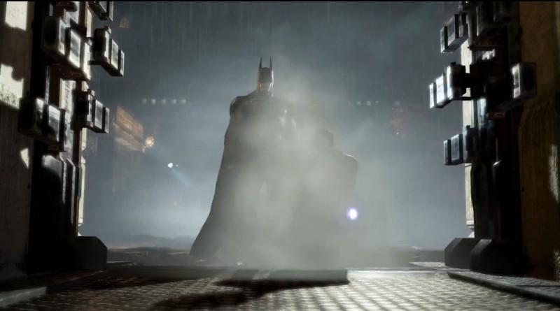 Batman Nowy