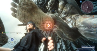 Final Fantasy XV-002