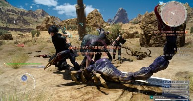 Final Fantasy XV-006