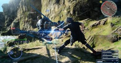 Final Fantasy XV-019