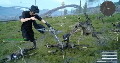 Final Fantasy XV-022