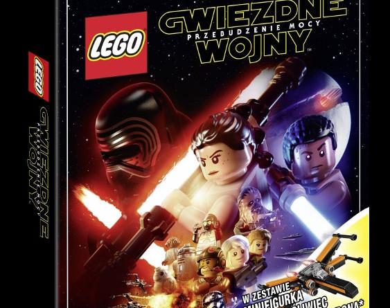 Lego Start Wars Przebudzenie Mocy - PC