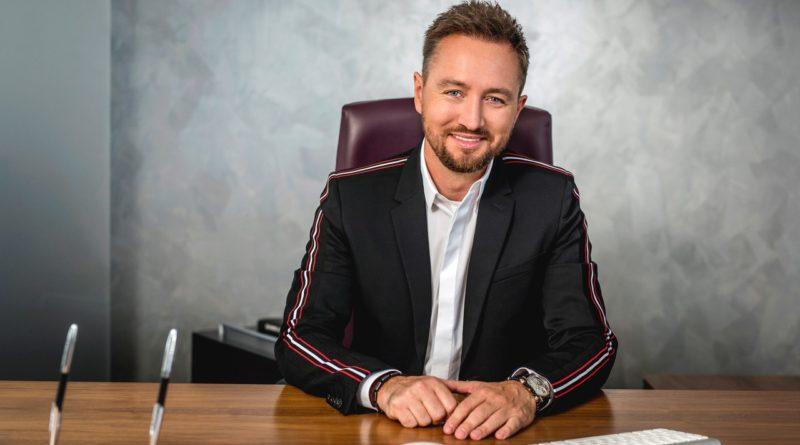Paweł Marchewka
