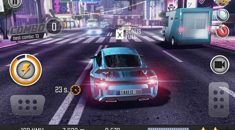 Road Racing 2
