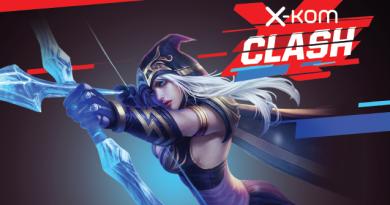 x-kom CLASH