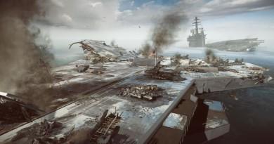 Battlefield 4 Wojna na Morzu