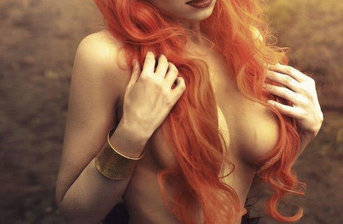 Elena Samko Cosplay