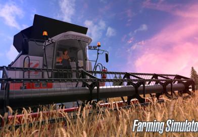 Farming Simulator 17 – zbiory, zwierzęta i maszyny na premierowym zwiastunie