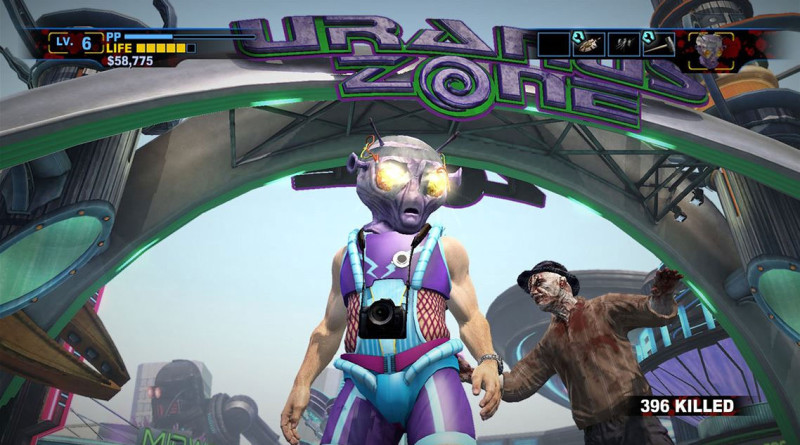 Dead Rising 2: Off the Record Remaster