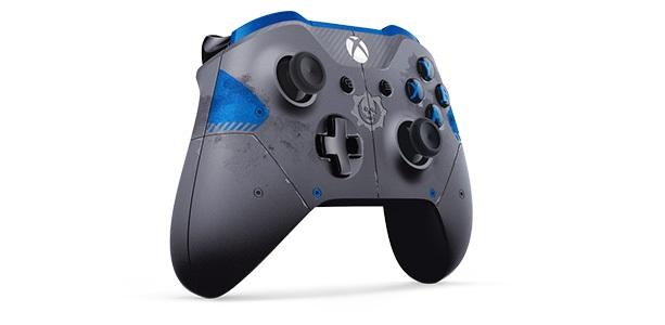 Pad Xbox One Gears of War
