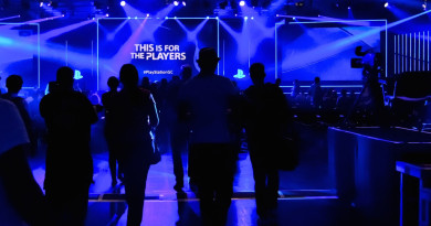 PlayStation Gamescom