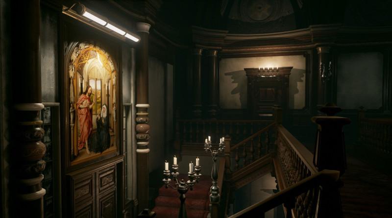 Resident Evil UE4