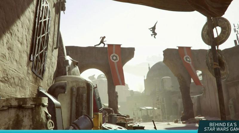 Star Wars od Visceral Games