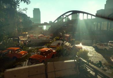 The Last Of Us na Unreal Engine 4? Tak mogłaby wyglądać gra